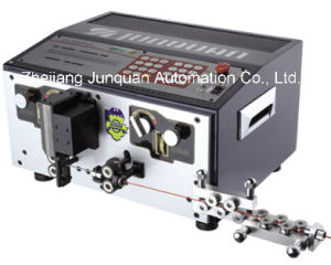 Wire Cutting and Stripping Machine (ZDBX-9) pictures & photos