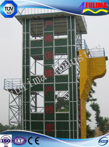Galvanized Multi Propose Steel Training Tower for Fire Bridge (TT-006) pictures & photos