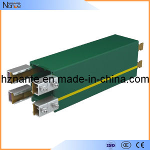 Nante Overhead Crane Conductor Rails 140~210A with Bolt Joint pictures & photos