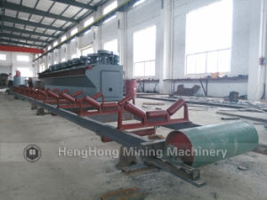 Flotation Equipment for Silica Sand Ore Improve Purity pictures & photos