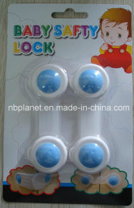Baby Safety Products of 2PC Drawer Lock Set pictures & photos