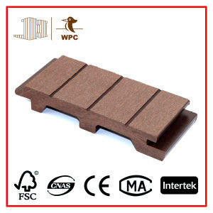 Innovative WPC Decking, WPC Outdoor Decking (AD150*23mm)