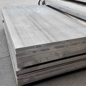 Tensile Aluminum Plate 6061 T651 pictures & photos
