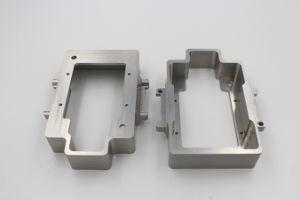 High Precision Aluminum Custom Auto Parts with Competitive Price pictures & photos