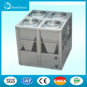 Maunfacturer Industrial 200 Tr Air Cooled Water Chiller pictures & photos