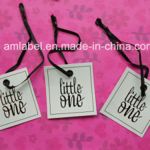 Hang Tag for Garment for High Quality (AMHT2014015)