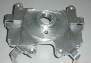 Precision Machining CNC Steel Hardware OEM ODM