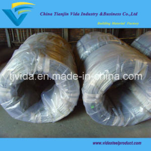 Hot Dipped Galvanized Wire for Mesh pictures & photos