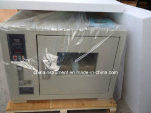ASTM D2872 Asphalt Rolling Thin Film Oven Test Rtfot pictures & photos