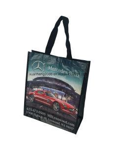 Customized PP Non Woven Fabric Bag pictures & photos