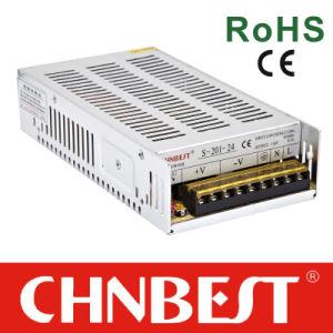48VDC to 24VDC 200W DC-DC Converter (SD-200C-24) pictures & photos