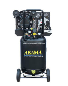 Tb-2020gv Belt Drive Single-Stage Portable Air Compressor - 2 HP, 20-Gallon, Vertical, 5.3 Cfm ASME pictures & photos