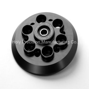 CNC Aluminum Machinery Parts, Products in CNC Aluminum Anodized pictures & photos