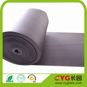 Black Carpet Underlay 3mm 7mm 5mm Great Value PE Budget Cheap Foam Automotive Material pictures & photos