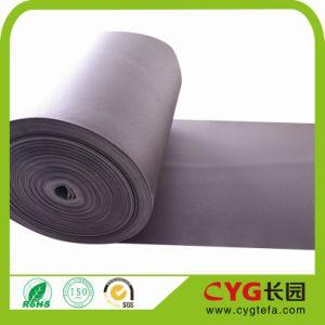 Graphite Black Carpet Underlay 3mm 7mm 5mm Great Value PE Budget Cheap Foam Building Material pictures & photos