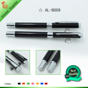 Heavy Metal Promotional Luxury Pen Cheap Roller Pen pictures & photos