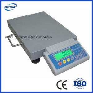 Electronic Portable Scale Industrial Portable Bench Scale pictures & photos