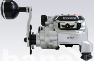 Korea Technique Motor -Driven Fishing Reel Electric Fishing Reel pictures & photos