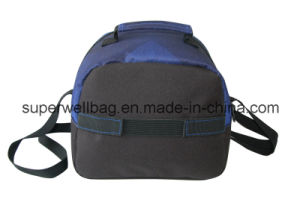 Insulated Cooler Lunch Bags School Shouder Bags Cooler Bag pictures & photos