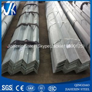 Prime Hot Dipped Galvanised Angle Bar pictures & photos