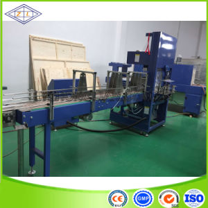Zls-6030 Customize Available Carton Box Heat Shrink Wraping Packing Machine pictures & photos