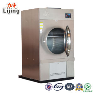 50kg Electric Heating Stainless Steel Industrial Drying Machine (HGD-50) pictures & photos