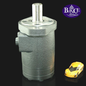 Blince Bmph Series Hydraulic Orbit Motor pictures & photos