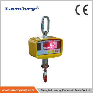 100kg 150kg 200kg Digital Mini Hanging Scale (OCS-Q)