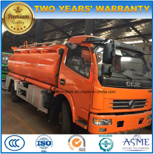 Dongfeng LHD Rhd Oil Truck 120HP Hotsale Furl Tanker Truck Price pictures & photos