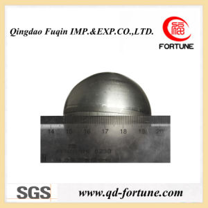 Precision Stainless Steel Balls with SGS Certificate pictures & photos