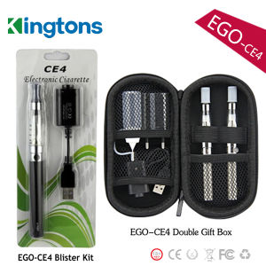 Wholesale Price Blister Pack EGO CE4 Electronic Cigarette pictures & photos