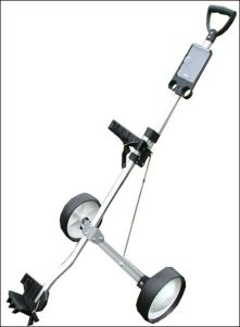 2015 High Quality and Convenient Golf Trolley pictures & photos