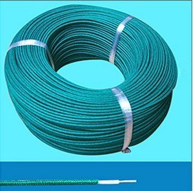 UL3140 Silicone Rubber Insulated Wire pictures & photos