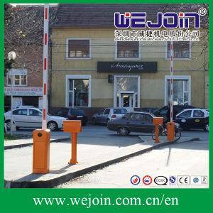 Remote Control Car Vehicle Barrier Gate Vehicle Access Control Barriers pictures & photos