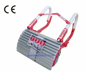 Fire Escape Ladder with CE