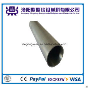 ISO Certificated Molybdenum Pipe for Coating Industry Target pictures & photos