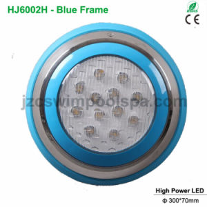 Outdoor Stainless Steel LED Swimming Pool Underwater Lights pictures & photos