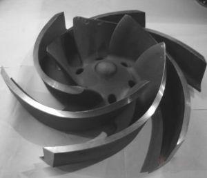 Pump Impeller-Casting Parts (HS-PI-003) pictures & photos