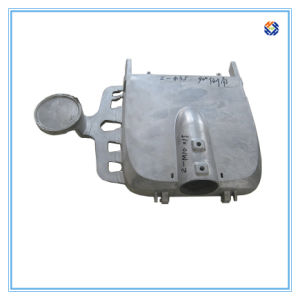 OEM Aluminum Die Casting LED Light Housing pictures & photos