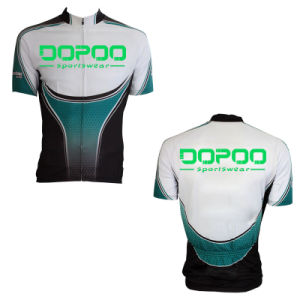 Fashion Cycling Wear Cycling Jersey for Men pictures & photos