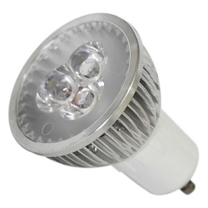 3W MR16 Gu 5.3 LED Spot Light pictures & photos