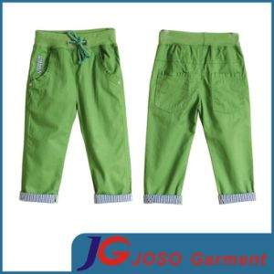 Twill Fabric Kid Chino Trousers Chino Pants (JC8038) pictures & photos