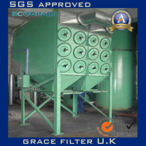 Wood Working Furniture Plant Dust Extractor