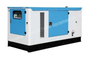 81kw Standby/Cummins/, Portable, Canopy, Cummins Engine Diesel Generator Set pictures & photos