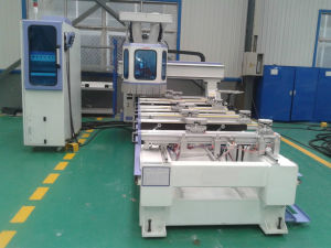 China High Precision Ptp Machining Center Woodworking Router pictures & photos