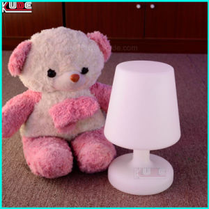 Dimmable LED Table Lamp Beside Lamps with Remote Control pictures & photos