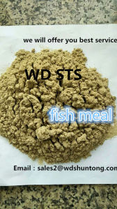 Feed Additive Fish Meal for Animal Feed with Competitive Price pictures & photos