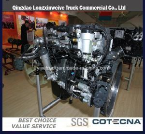 Sinotruck Diesel Engine Mc07 Series for Vehicle pictures & photos