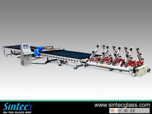 CNC Glass Cutting Line (XC-CNC-4228) pictures & photos