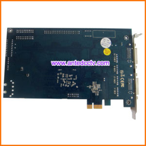 Geovision Gv-1480A PC Based DVR Board with 16 Channel Realtime Recording Rate pictures & photos